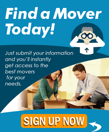 Find a Mover Today