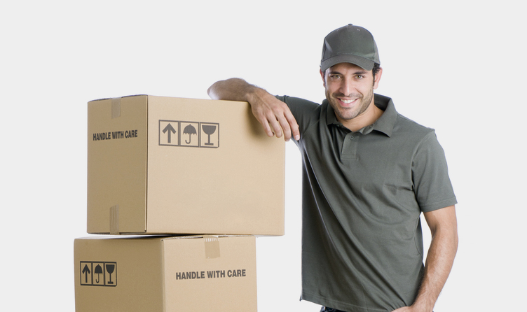 Our network of licensed movers will take care of your personal items